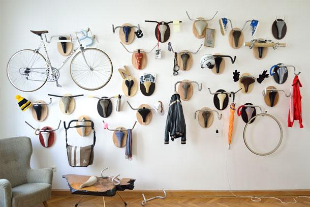 fiets-jachttrofee