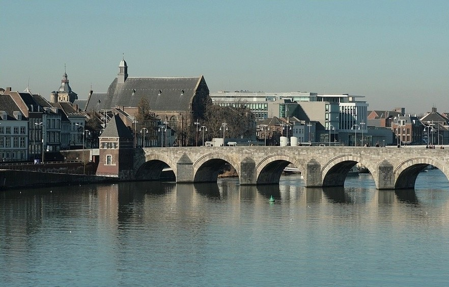 De Sint Servaas brug