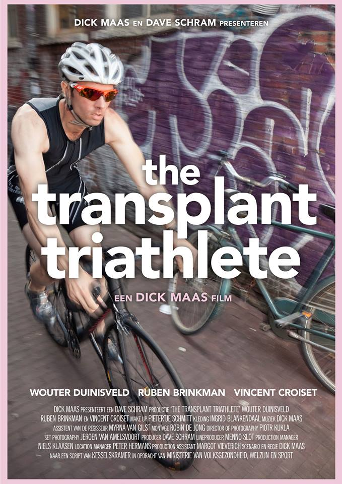 The Transplan Triathlete